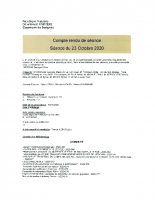CR CM 23-10-2020