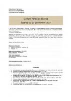 CR CM 30-09-2021