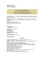 CR conseil M du 25 09 2019