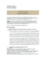 CR conseil M du 28 11 2019